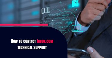 How to Contact Inbox Mail Customer Service?