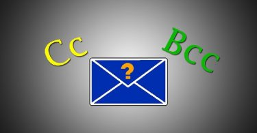 How to Add Bcc Recipients in Yahoo! Mail