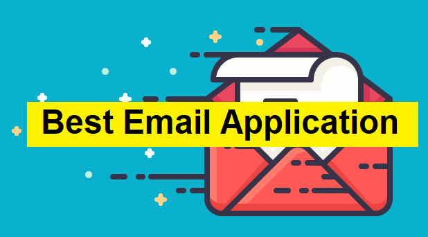 Best Email Applications