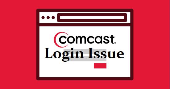 Comcast email problems