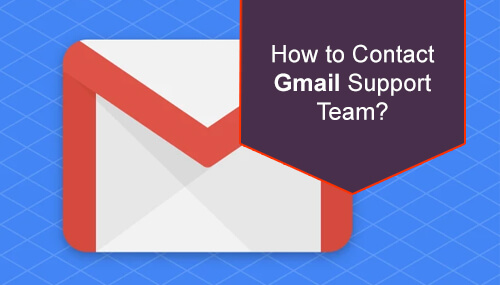 Contact Gmail Customer Service
