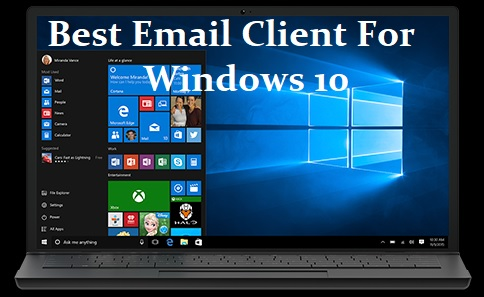 Email Clients for Windows 10