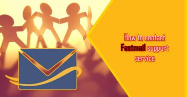 How to Contact Fastmail Technical Support?