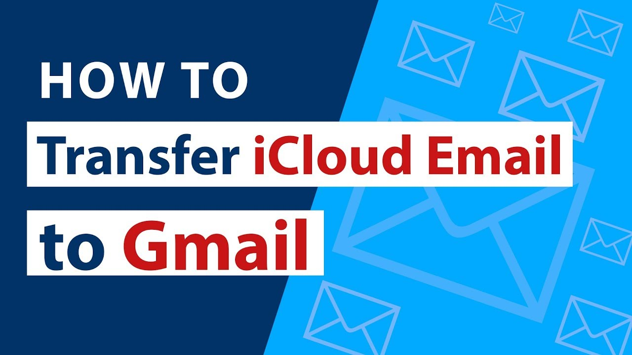 Forward iCloud Email to Gmail?