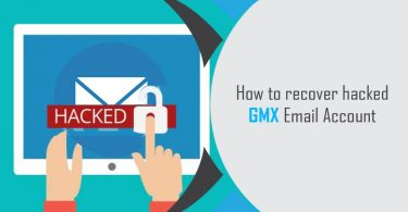 GMX Account Hacked? Steps To Recover GMX Account