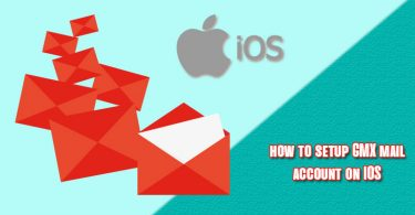 10 Simple Steps For GMX Mail Setup With iOS?