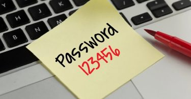 Change Yahoo Password To Make It More Secure