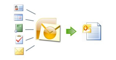 delete outlook pst file