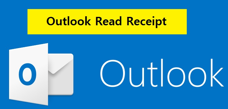 outlook read receipt