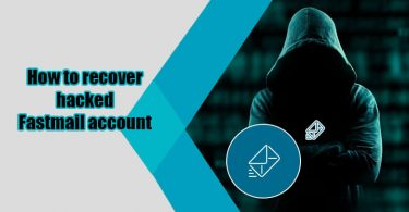 Hacked Fastmail Account? Check Fastmail Security