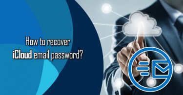 Recover Forgot iCloud Password?