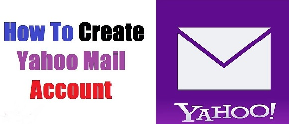 Sign up Yahoo Mail Account