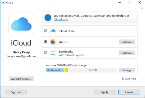 How to Turn Off iCloud