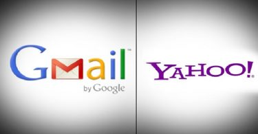 Connect Yahoo! Mail With Gmail