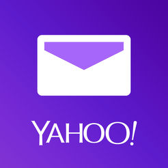 Yahoo mail app for iphone