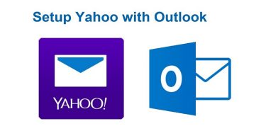 How to Access Yahoo! Mail With Outlook?